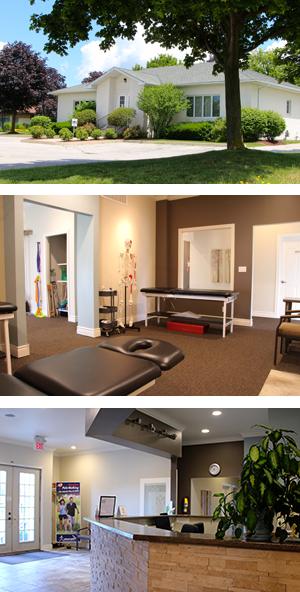 Milestone Physiotherapy, Amherstburg